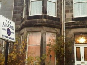 Alcorn Guest House, Dundee, Tayside