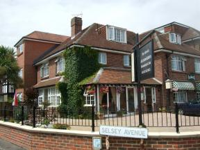 The Aldwick Rooms & Restaurant Bognor Regis