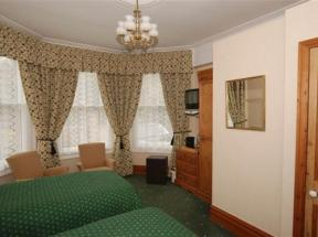 Alpine Villa Guest House, Ipswich, Suffolk
