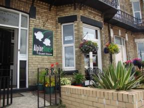 Alpine Guest House, Redcar