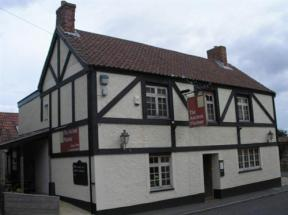 The Ancient Mariner, Nether Stowey, Somerset