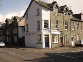 Babbling Brook Guest House, Keswick, Cumbria