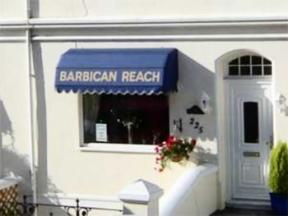 Barbican Reach Guest House Plymouth