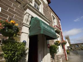 Barley Bree Restaurant with Rooms Crieff