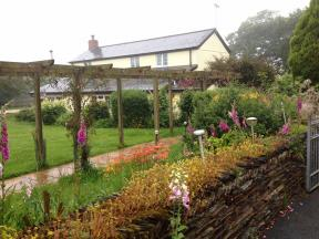 Barton Gate Farm Guesthouse, Holsworthy, Devon