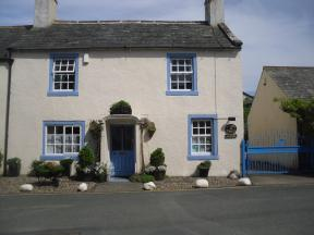 The Bay Horse Bed & Breakfast, Ravenglass, Cumbria