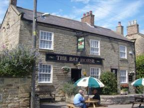 The Bay Horse Country Inn, Rainton, Yorkshire