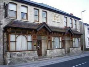 Beach House B&B, Portland, Dorset