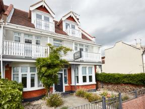 The Beaches Guest House, Southend-on-Sea