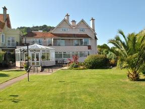 Beachside Suites Minehead