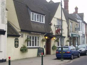 The Old Bear Inn, Cricklade
