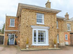 Beaufort Lodge, Taunton, Somerset