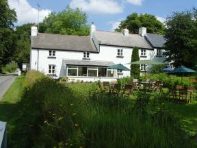 Beechwood B&B, Postbridge, Devon