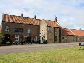 The Blue Bell Inn, Cornhill-on-Tweed, Northumberland