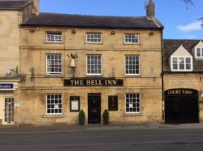 The Bell Inn, Moreton-in-Marsh, Gloucestershire