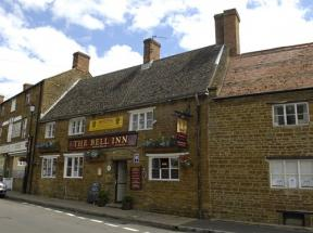 The Bell Inn Adderbury