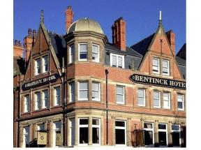 The Bentinck Hotel, Nottingham