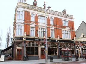 The Black Lion, London, Greater London