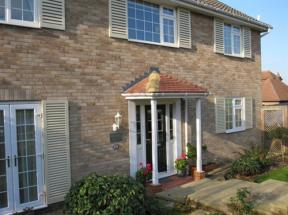 Blandford House B&B, Worthing, West Sussex