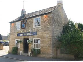 The Bluebell, Helpston, Cambridgeshire