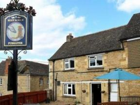 Boot And Shoe, South Luffenham, Rutland