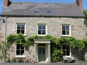 The Bowens Bed & Breakfast, Fownhope, Herefordshire
