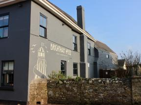 Brightham House Boutique B&B Malborough