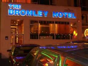 Bromley Hotel, Blackpool