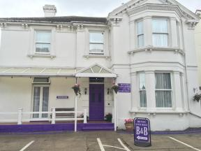 Brunton House, Clacton-on-Sea