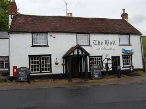 The Bull Inn Streatley, Streatley, Berkshire