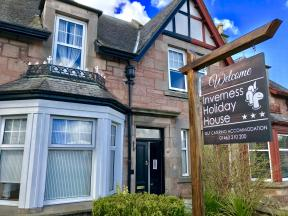 Inverness Guest House, Inverness, Highlands and Islands