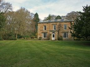 Burnhopeside Hall, Lanchester