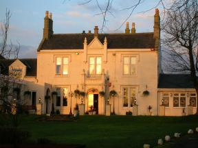 Burnhouse Manor Hotel, Beith