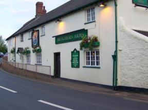 The Butchers Arms, Minehead, Somerset