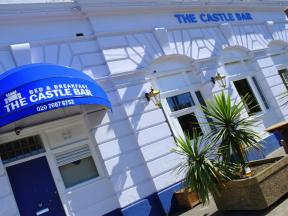 The Castle Bar, London, Greater London