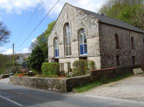 The Chapel Guest House, St Austell