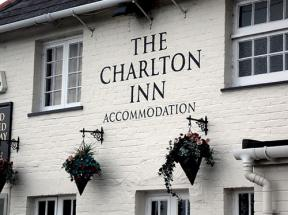 The Charlton Inn, Charlton Marshall, Dorset