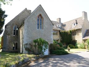 Charney Manor, Wantage, Oxfordshire