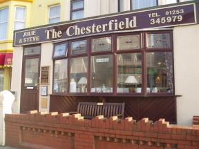 The Chesterfield Hotel, Blackpool