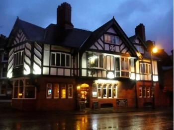 The Saddle Inn, Chester, Cheshire