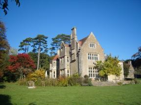 Cleeve House, Seend, Wiltshire