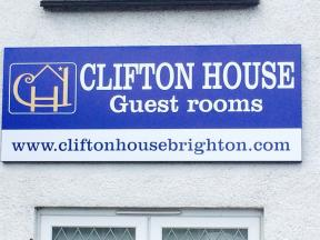 Clifton House Brighton, Brighton, East Sussex