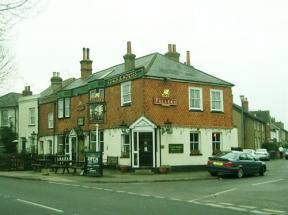 The Coach and Horses, Chertsey