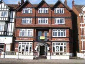 Coasters Hotel & Apartments, Skegness