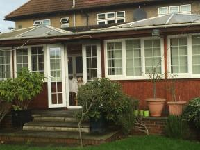 Colnbrook Lodge Guest House, Colnbrook