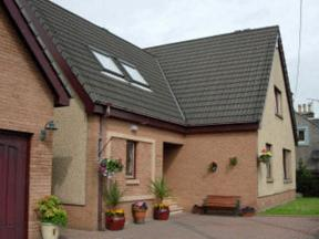 Coralinn Bed & Breakfast, Stirling, Central Scotland