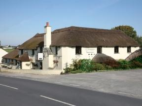 The Countryman Inn, Launceston, Cornwall