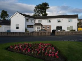 The County Hotel Helensburgh