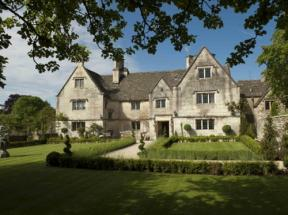 Court House Manor Luxury B&B, Painswick, Gloucestershire