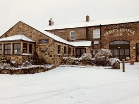 The Craven Heifer, Skipton, Yorkshire